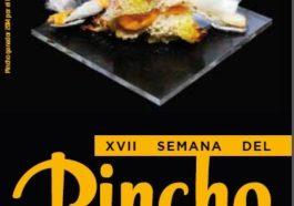 XVII Semana del Pincho de Navarra 1