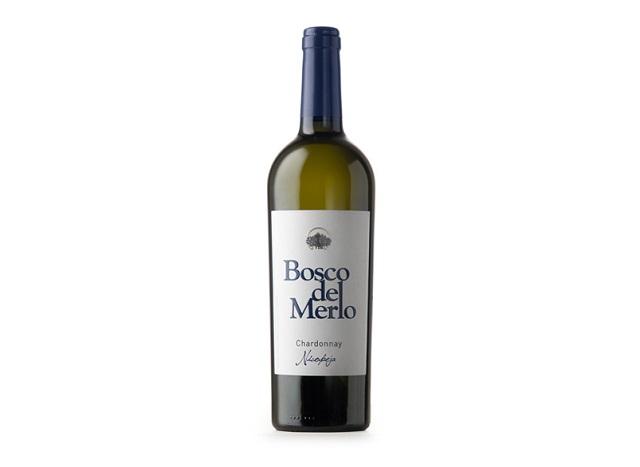 Bosco del Merlo 2012 Chardonnay 1