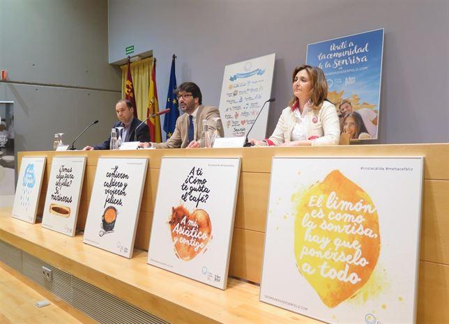 I Jornadas Gastronómicas 'Costa Cálida-Región de Murcia' 1