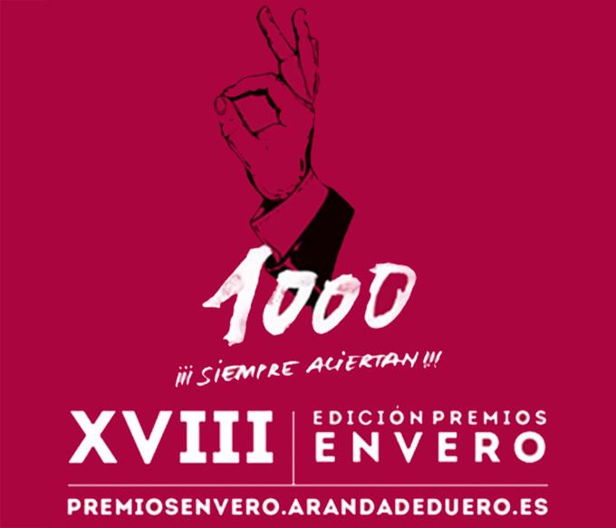 Premios Envero 2015 1