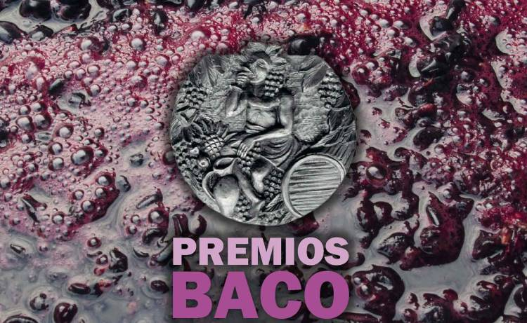Resultados de los Premios Baco 2014 1