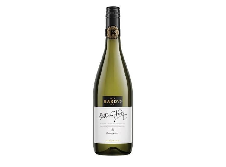 Willian Hardy Chardonnay 2012 1