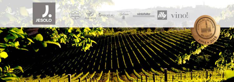 17 medallas para los vinos de la D.O. Rías Baixas en el Concours Mondial de Bruxelles 2015 1