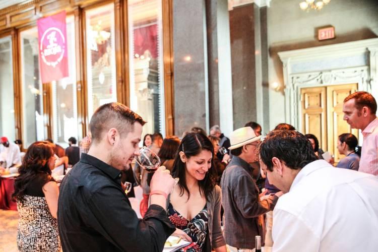 Festival 'Rioja y Tapas' en Chicago 1