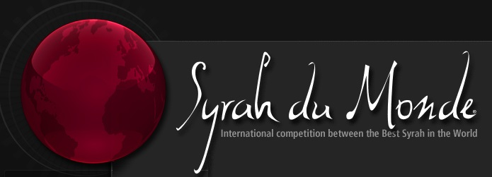 Resultados del concurso Syrah du Monde 2015 con cuatro vinos españoles entre los mejores 1