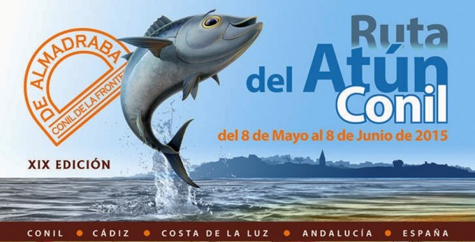 XIX edición de 'La ruta del atún de Almadraba' en Conil 1