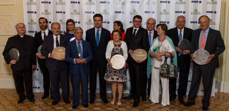 Ya hay fecha para los Premios Nacionales de Gastronomía 2014 1