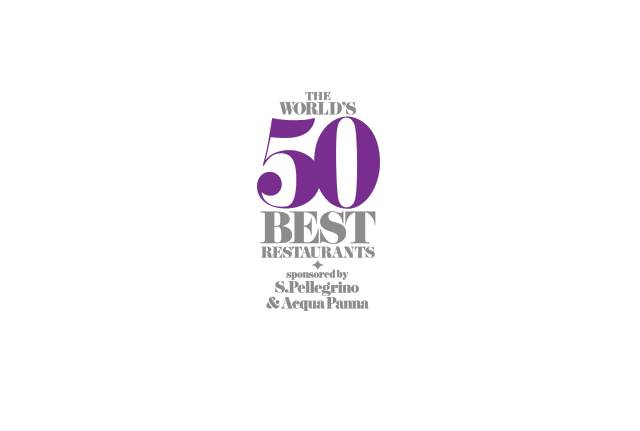 Ya tenemos la lista The World's 50 Best Restaurants del 51 al 100 1