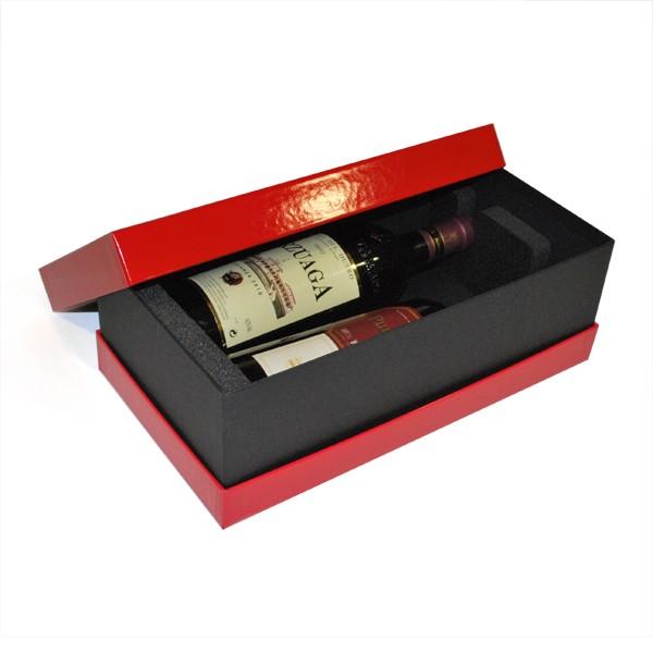 Todos los sentidos en el mundo del vino: en el diseño de etiquetas y en el packaging 4