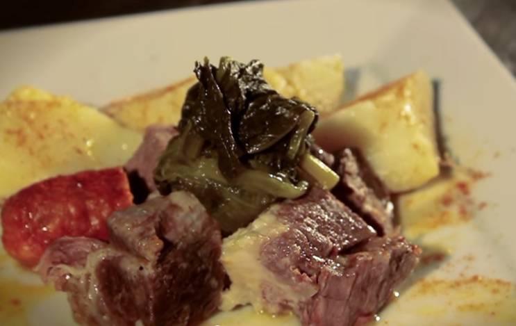 VI Festa Gastronómica de Carne ó Caldeiro (#videoreceta) 2