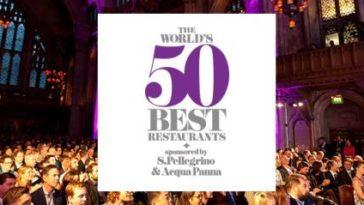 El Celler de Can Roca será el mejor The World's 50 Best Restaurants este año 2015 #Worlds50Best 4