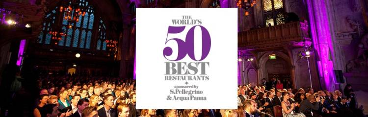 El Celler de Can Roca será el mejor The World's 50 Best Restaurants este año 2015 #Worlds50Best 4
