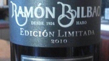 Ramón Bilbao Edición Limitada 2010 3