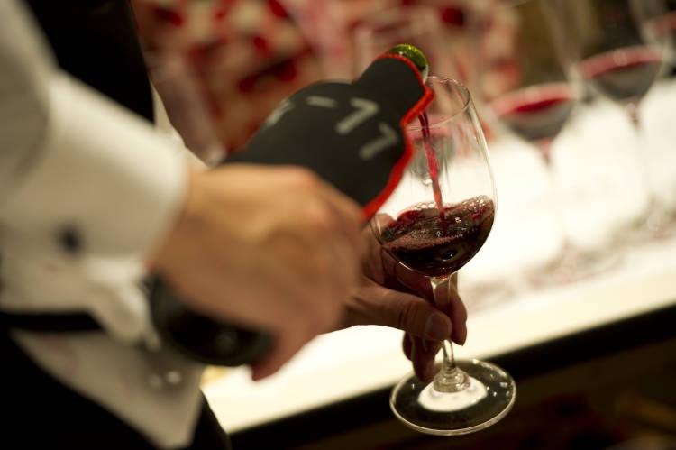 Reflexión sobre la popularidad del vino español 1