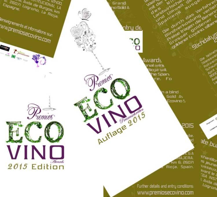 Resultados de los Premios Ecovino 2015 1