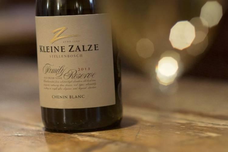 Sudáfrica tiene el mejor vino blanco del mundo de este año 1
