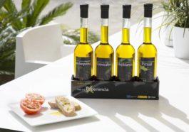 Maridaje de pan y aceite de oliva: 'A cada Pan, su Aceite de Oliva Virgen Extra' 1