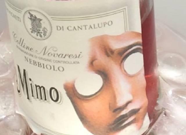 Il Mimo Colline Novaresi Nebbiolo 2014 2