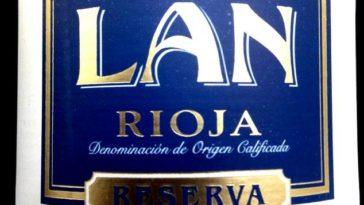 LAN Reserva 2008 2