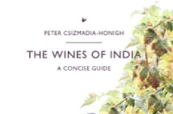 Se publica una guía de bodegas y vinos de la India 2