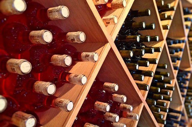 Culpa al aire acondicionado de perder su colección de vinos valorada en más de 200.000 libras 1