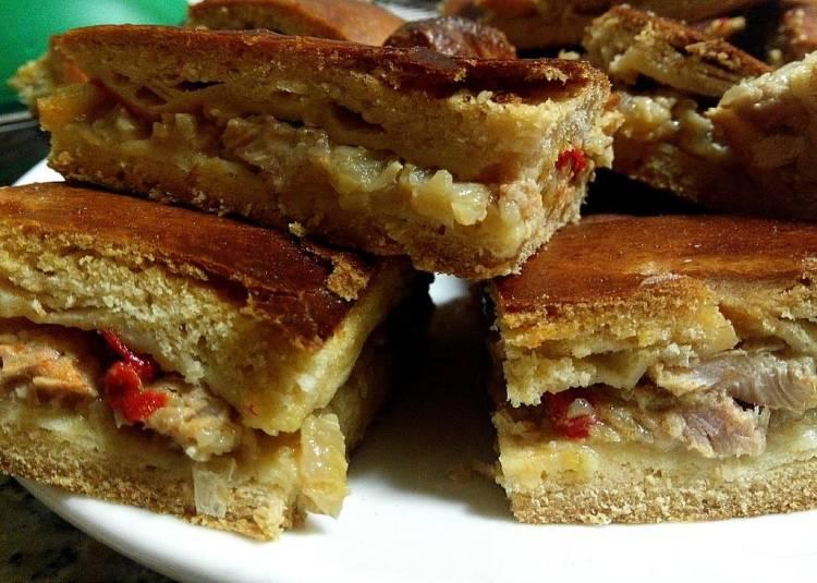 La empanada gallega 1