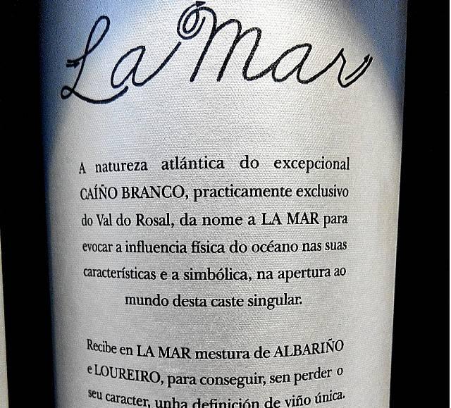 La Mar 2012 2