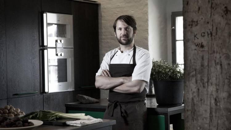 Noma de René Redzepi estará en Australia el próximo mes de enero como restaurante pop-up 1