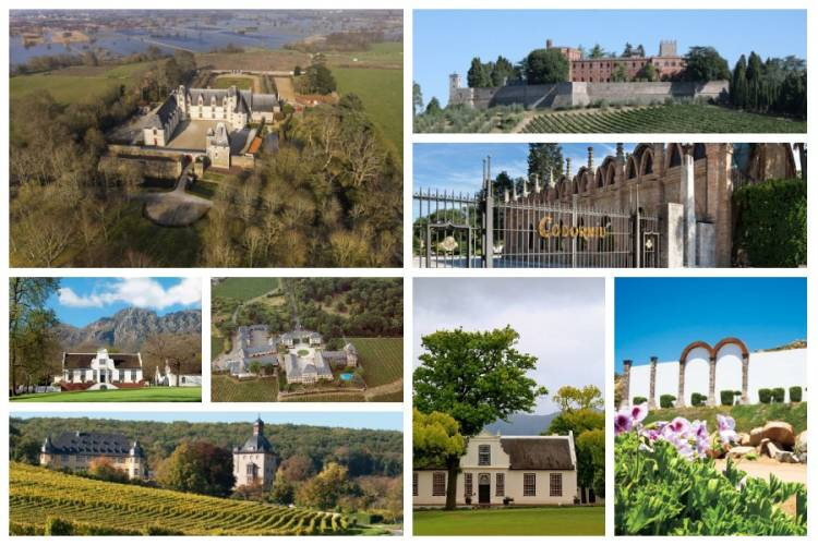 Las 8 bodegas más antiguas del mundo que siguen haciendo vinos 9