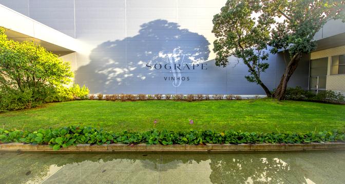 Sogrape Vinhos, el mejor productor de vino del mundo 1
