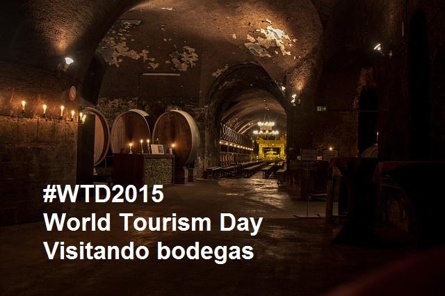 20 bodegas ofrecen visitas gratuitas el próximo Día Mundial del Turismo #WTD2015 1