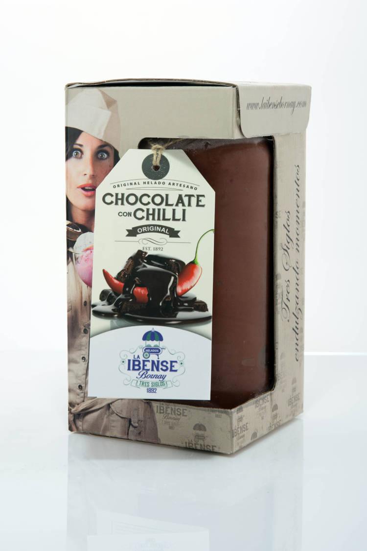 Chocolate picante 2
