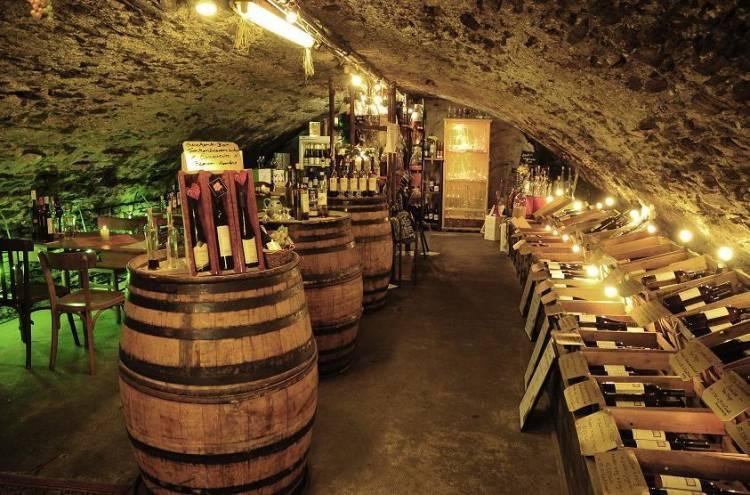 Alemania, primer comprador mundial de vino, redujo un 5,6% el volumen importado en el primer semestre de este año 1