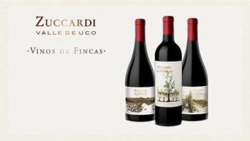 Bodega Zuccardi presentó en sociedad la cosecha 2012 de sus vinos de fincas 1