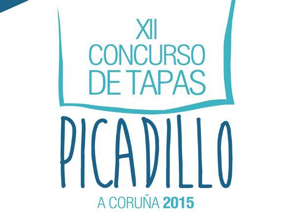 Picadillo 2015, concurso de tapas de A Coruña 2