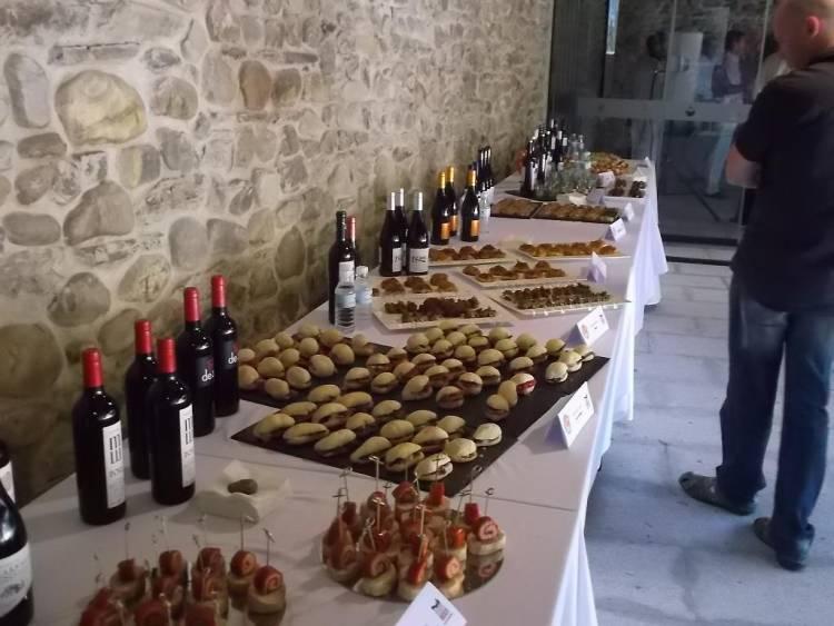 Descargar los menús de las Jornadas Gastronómicas del Bierzo 2015 1