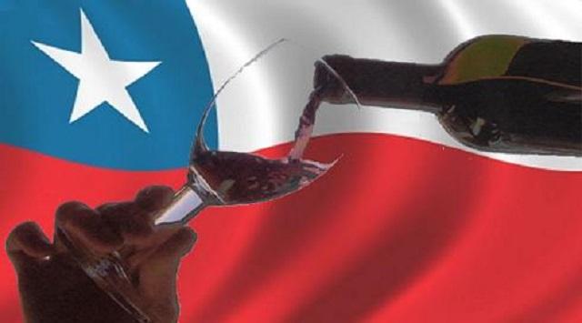 El 4 de septiembre se celebra el 'Día del Vino Chileno' 1