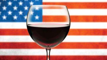 Estados Unidos redujo la importación de vinos en el primer semestre del año 1