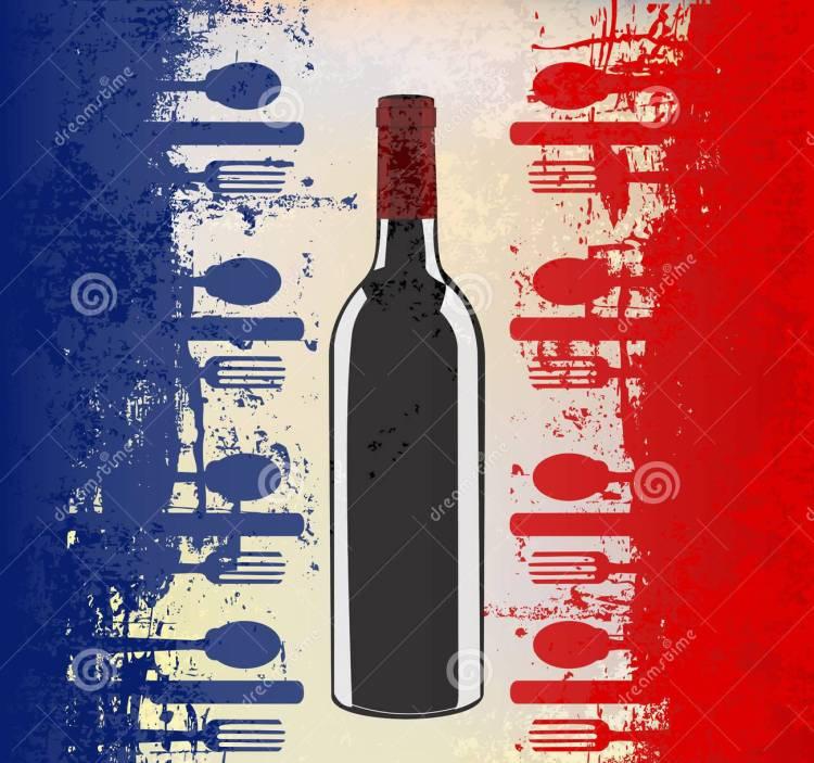 Francia facturó un 7% más por exportación de vino en el primer semestre, tras fuertes subidas de precios 1