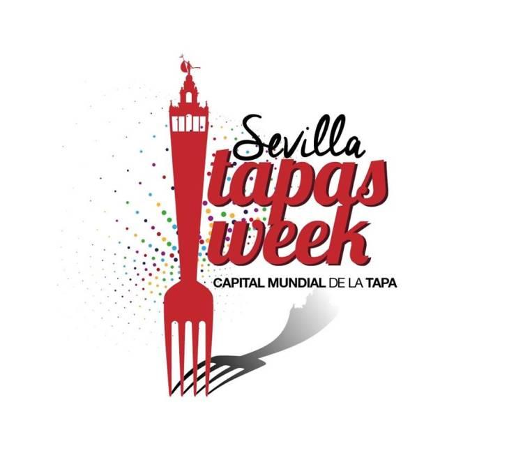 Las 'redes sociales' promocionan la 'Sevilla Tapas Week' 1