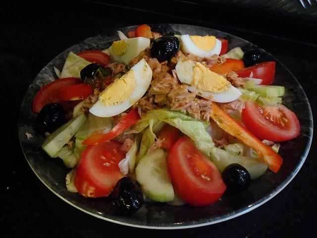 Nuestra ensalada mixta 1