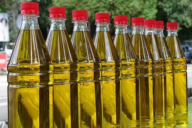 ¿Por qué ha subido el precio del aceite de oliva de forma exagerada en las últimas dos semanas? 1