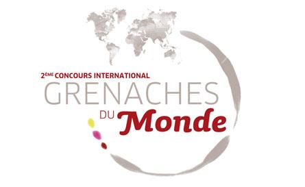 Presentación del Concurso Internacional Garnachas del Mundo 2016 en Madrid 1