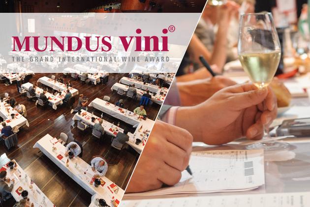 Resumen de los Premios MUNDUS VINI 1
