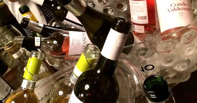 Se funda en Japón la Asociación del Vino Español 1