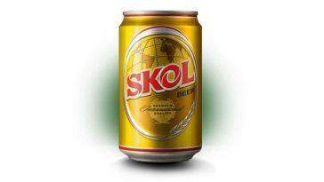 Skol Beer se ha convertido en la marca 'mas valiosa' en Latinoamérica 1