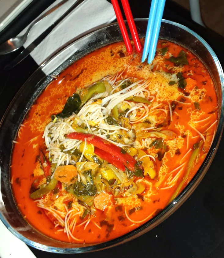 Sopa Thai 1