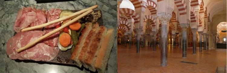 'Tapas con Historia' propuesta gastronómica de Córdoba para celebrar el Día Mundial de la Tapa 2015 1