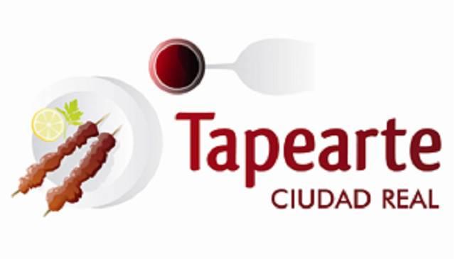 Tapearte Ciudad Real 2015, IX Edición 1