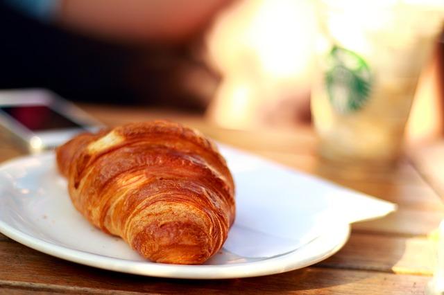 VIII Concurso Mejor Croissant Artesano de Mantequilla de España 1